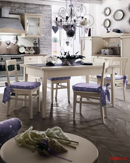 Кухня Callesella Cucina Cotone