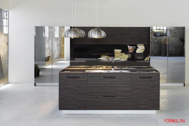Кухня Tisettanta Brera