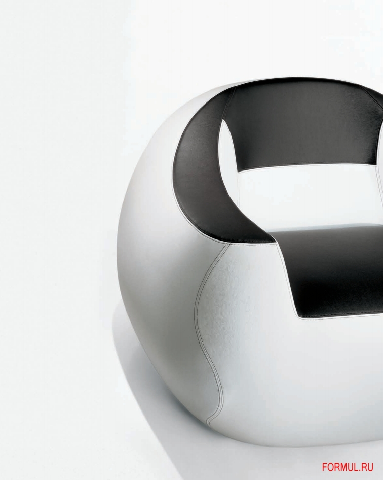 Кресло Tisettanta Bubble I Bubble pouff
