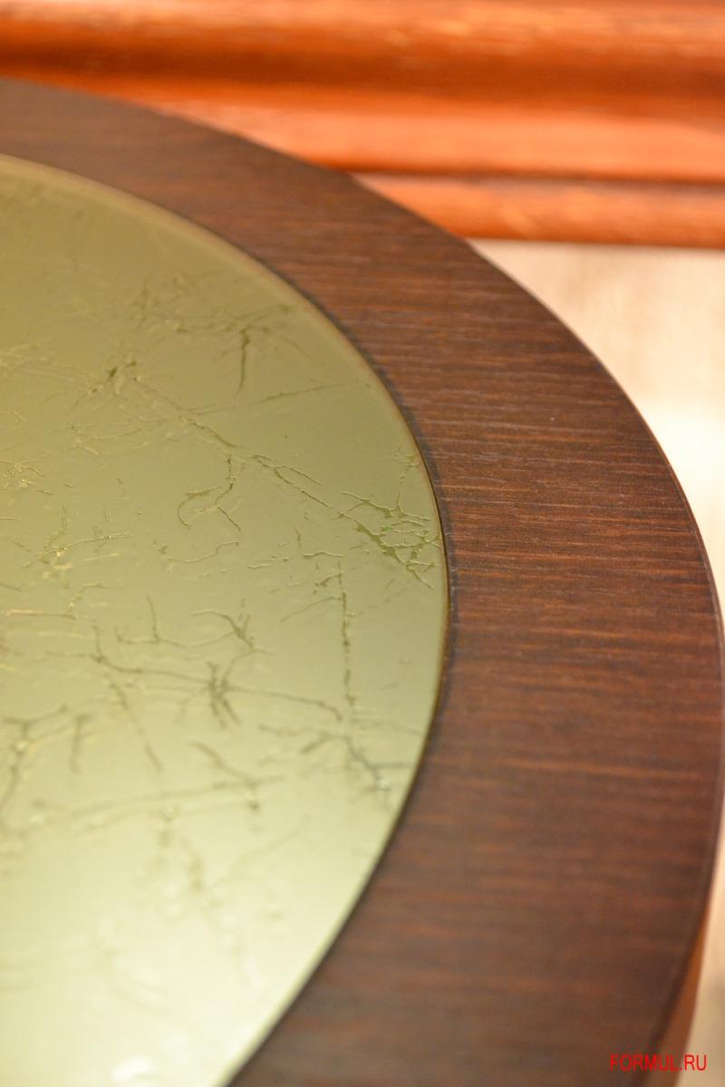 Комод Spar Milos из коллекции Pacifico цвет - wenge