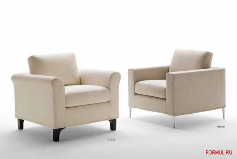 Кресло Milano Bedding Grece & Greta