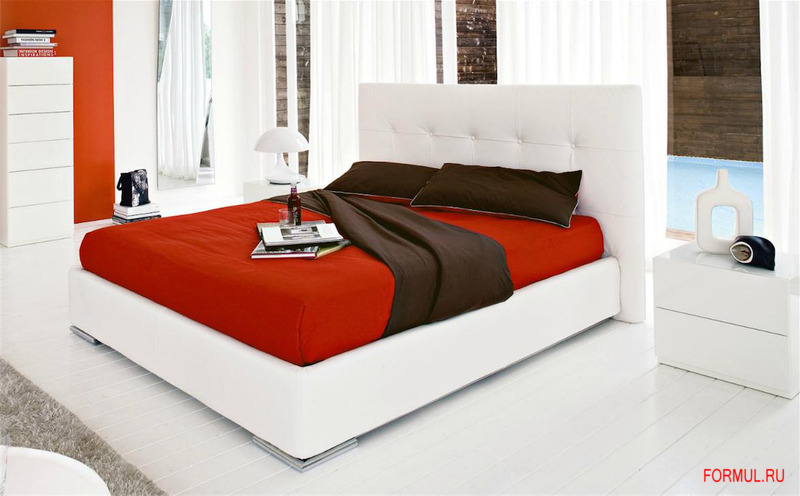 Кровать Calligaris Swami CS/6021-XG