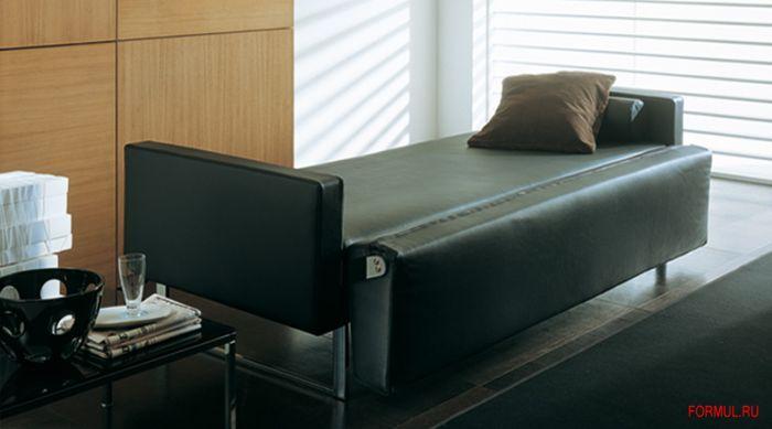 Диван кровать Bodema Let in 2