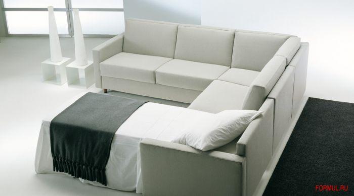 Диван кровать Bodema Maestro