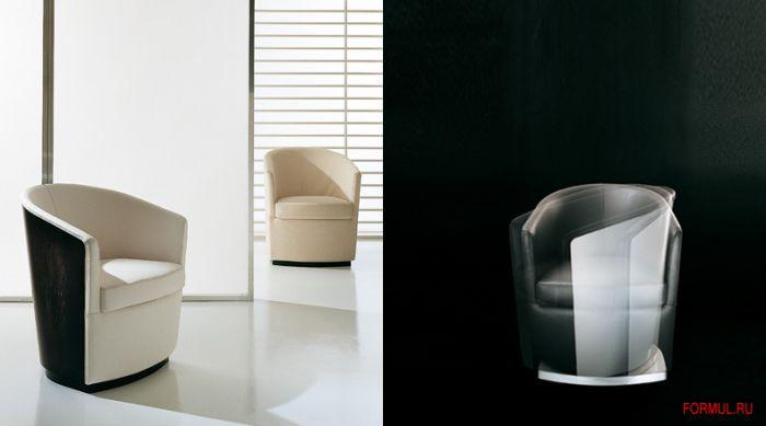 Кресло Bodema Allegra