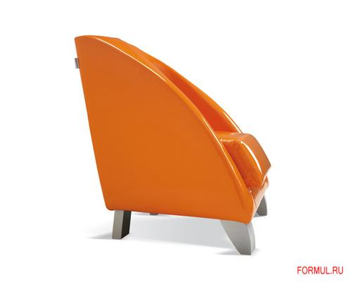 Кресло Adrenalina Hoc Poltrona