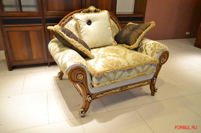 Кресло Cantaluppi Hermitage