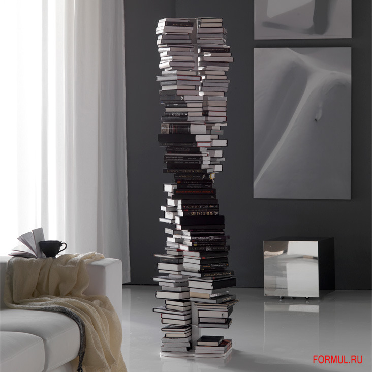 Книжная полка Cattelan Italia Dna
