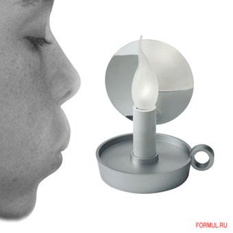 Настольная лампа Flos B.L.O.
