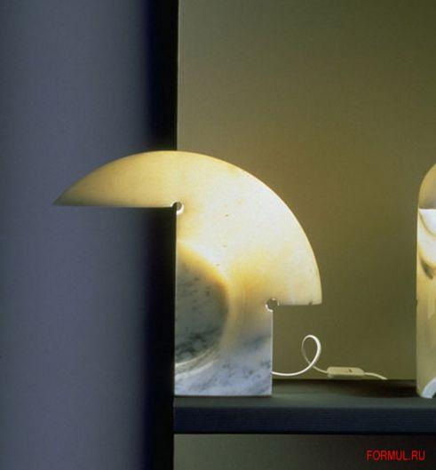 Настольная лампа Flos Biagio