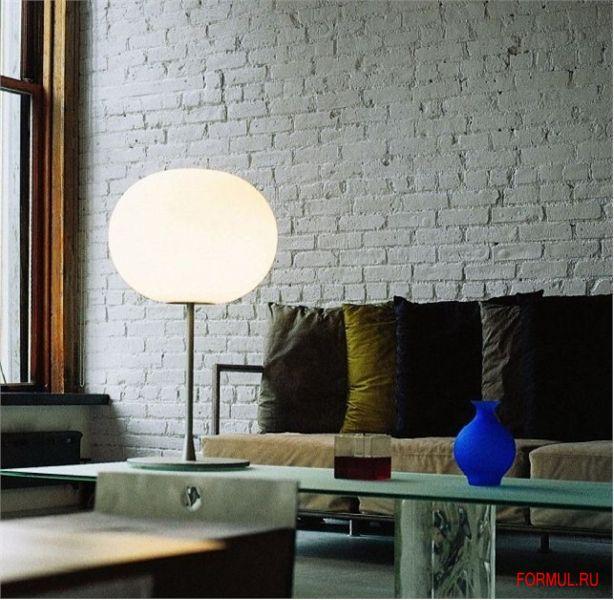 Настольная лампа Flos Glo-Ball T