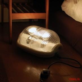 Настольная лампа Flos Noce T