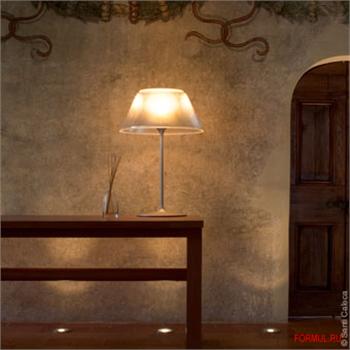 Настольная лампа Flos Romeo Moon T