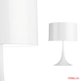 Настольная лампа Flos SpunLight T