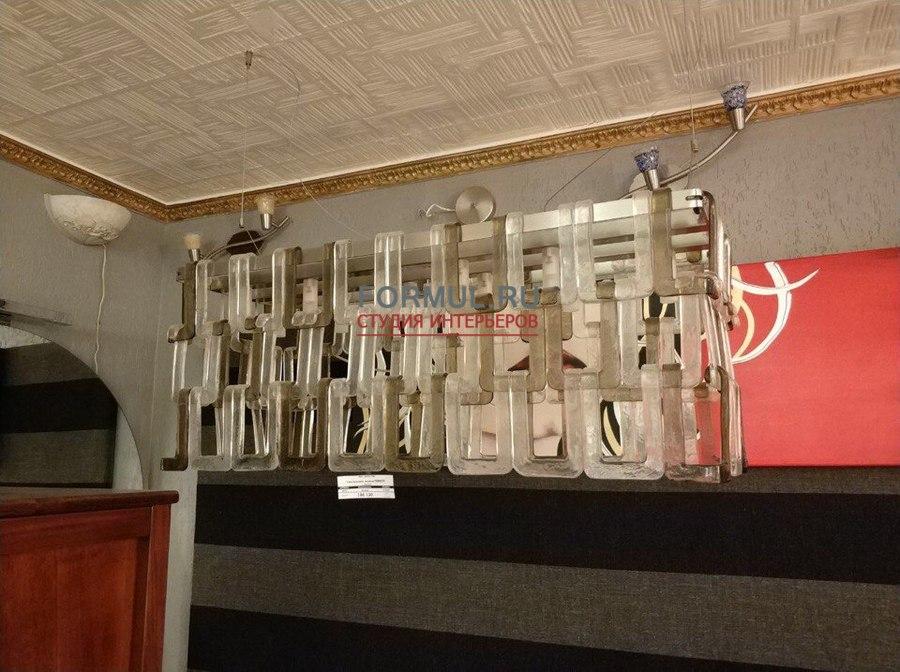 Светильник Morosini модельTESSUTI - лампа
