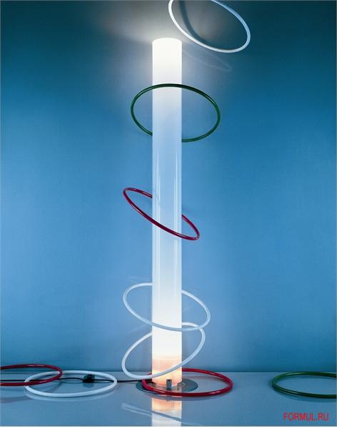 Напольная лампа Flos Stylos
