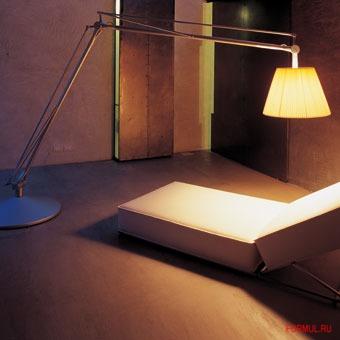 Напольная лампа Flos Super Archimoon