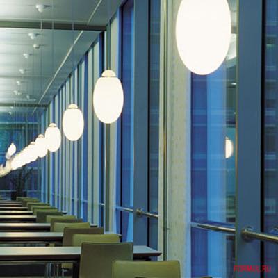 Подвесная лампа Flos Brera S