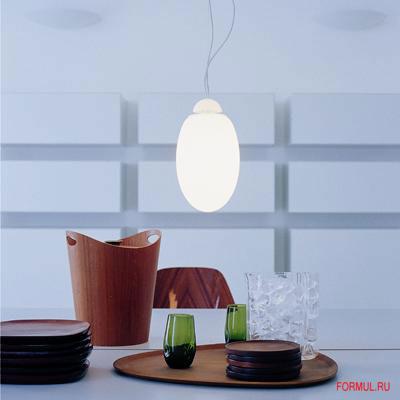 Потолочная лампа Flos Brera S