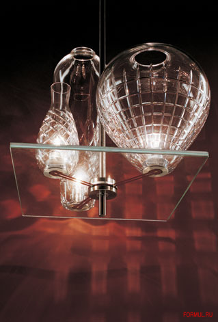 Потолочная лампа Flos Cicatrice De Luxe
