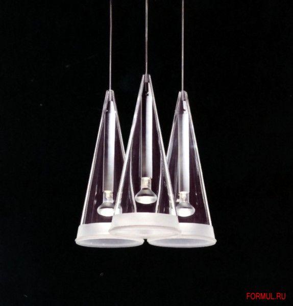 Подвесная лампа Flos Fucsia