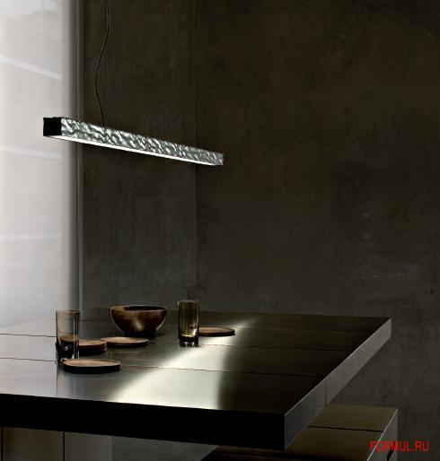 Потолочная лампа Flos Long & Hard