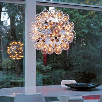 Потолочная лампа Flos Taraxacum 88 S