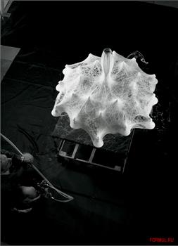 Потолочная лампа Flos Zeppelin