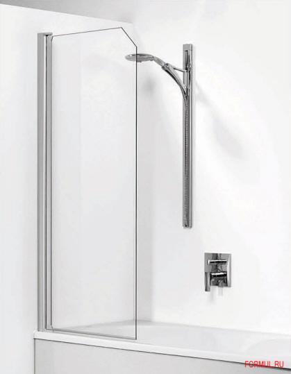 Распашная дверь на ванну Geo geoVital 1000