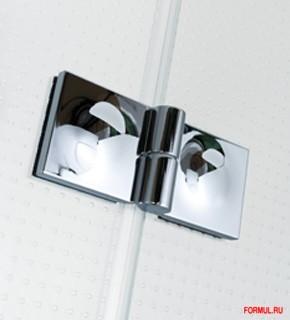 Распашная дверь на ванну Geo geoVital 2070