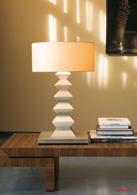 Напольная лампа Porada Cometa