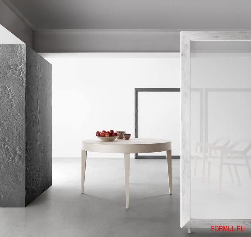 Стол Bauline Edo tondo design
