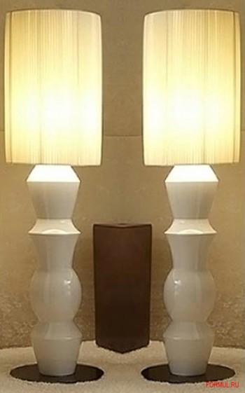 Лампа Ulivi Salotti Jackie