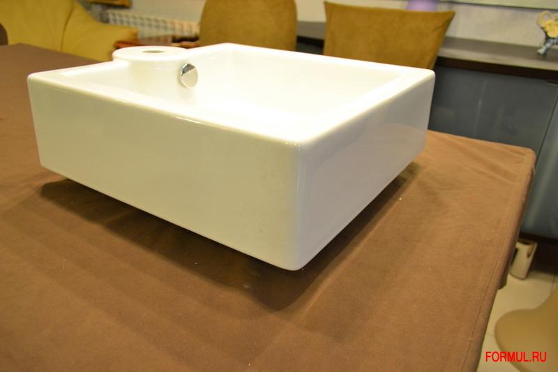 Комплект мебели для ванной Bagno Piu Slim 1 - Мебель для ванной