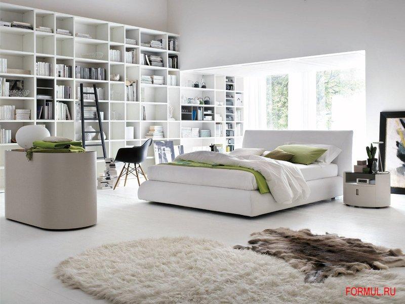 Кровать Tomasella Eros