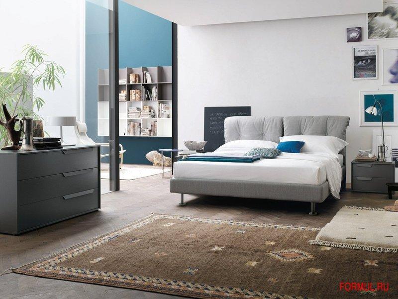 Кровать Tomasella Milano