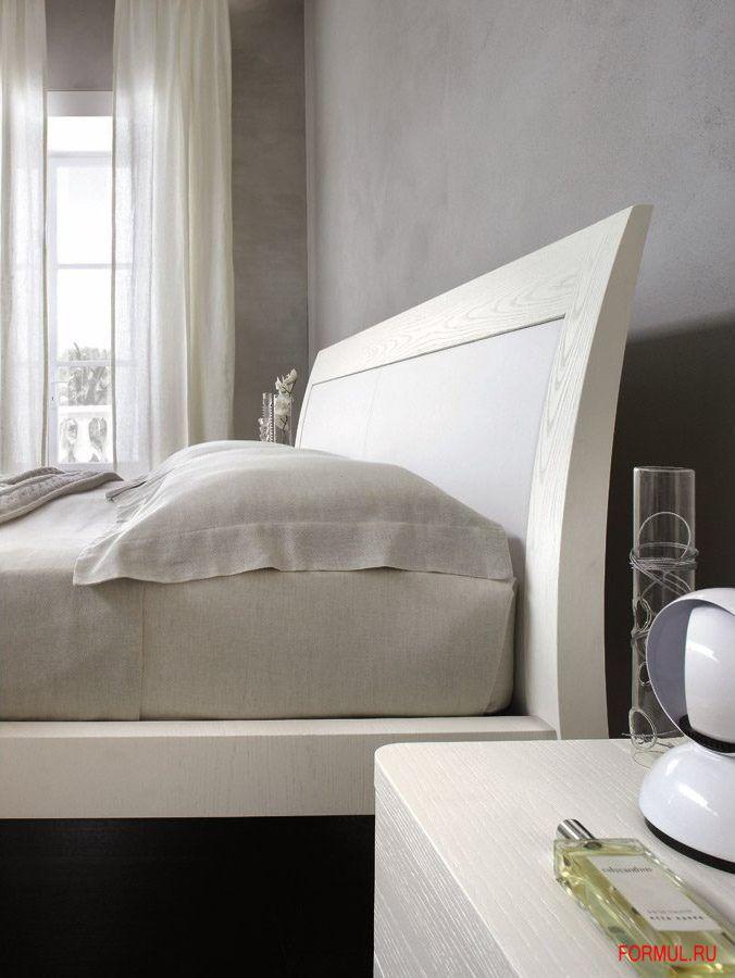 Кровать Tomasella Boss