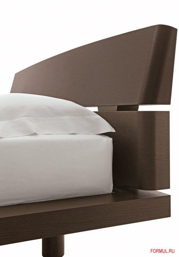 Кровать Tomasella Papiro