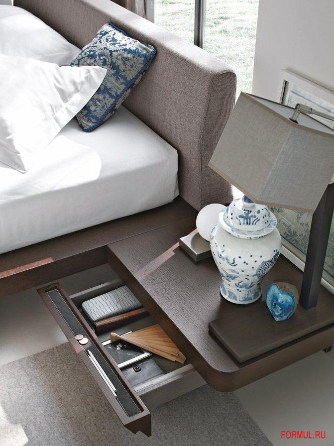 Кровать Tomasella Sommier plus