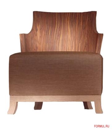 Кресло Potocco Curva-PB