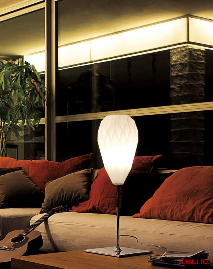 Настольная лампа Calligaris Hydra CS/8009-T