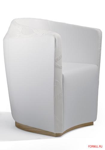 Кресло Potocco Eiles-P