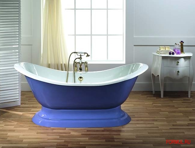 Ванна RECOR Antique