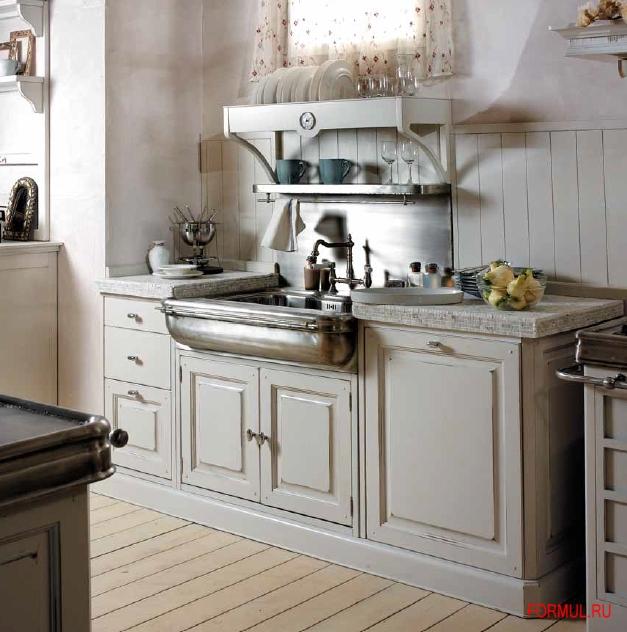 Кухня D Angeli Althea