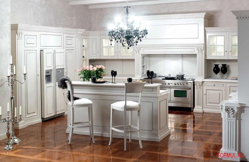 Кухня D Angeli Exedra