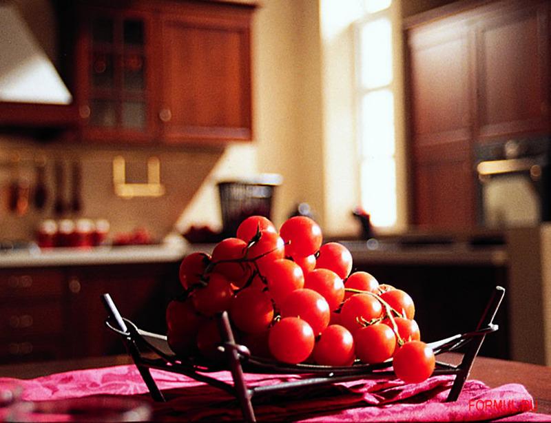Кухня Tomassi Anita