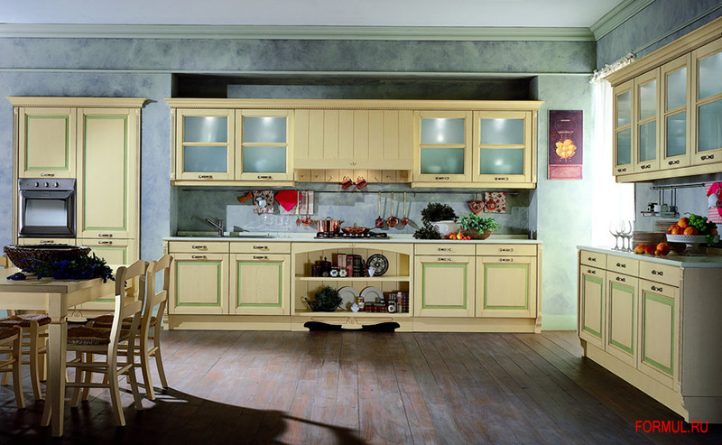 Кухня Tomassi Ardesia