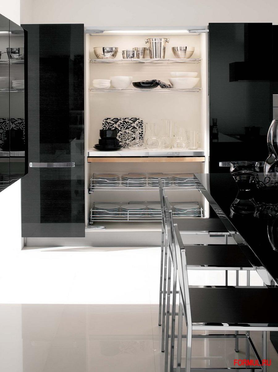 салон магазин мебели из италии Мебель для Кухни Veneta Cucine ...