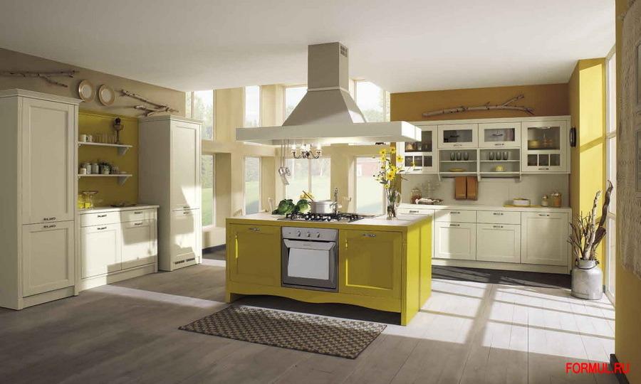 салон магазин мебели из италии Мебель для Кухни Veneta Cucine модель ...