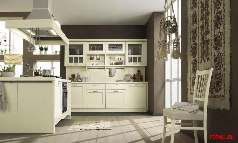 салон магазин мебели из италии Мебель для Кухни Veneta ...